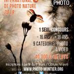 CONCOURS PHOTO MONTIER-EN-DER 2019