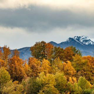 Anchorage. Alaska (Tamron 18-400 mm)