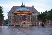 Kiosque Belfort