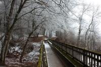 Pont aqueduc Andelnans