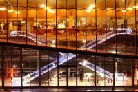 Gare TGV Belfort