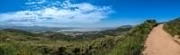 CORSE. Monte Sant'Angelo