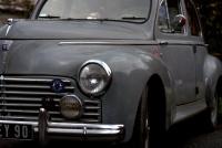 Auto Rétro à Bavilliers