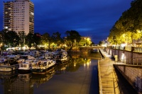Port de plaisance Mulhouse