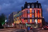 Lumières de Noêl 2019 Belfort