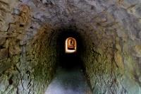 Remparts et souterrains de Rocroi dans les Ardennes