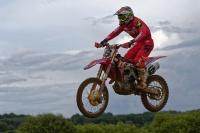 Motocross Usselle